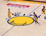 Los Angeles Lakers v Golden State Warriors Photo by Jack Arent