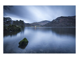 Ullswater Last Light Prints