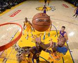 Los Angeles Lakers v Golden State Warriors Photo af Noah Graham