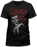 Misfits- Legacy Of Brutality (slim fit) T-Shirts