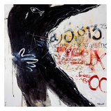 Tango Affiche par Pierre David