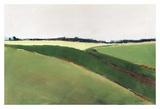Landscape 388 Affischer av Jacques Clement