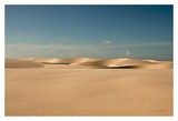Most Dunes Print by Daniel Stanford