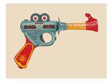 Zooka Posters by Florent Bodart