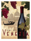 Vine Del Vinezia Prints by Marco Fabiano