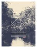 Quietude Posters by Florent Bodart
