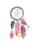 Dreamcatcher 3 Print by  Jetty Printables