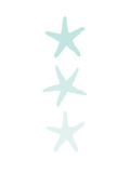 Mint Starfish 3 Art by  Jetty Printables