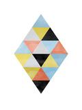 Geometric 09 Prints by Ivana Sepa