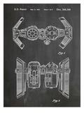 Empire Bomber Kunstdrucke von  House of Borders