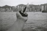 Hong Kong Foto van Ai Weiwei