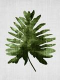 Tropical Leaf 2 Posters par  LILA X LOLA