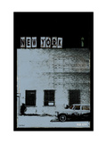Vice City - New-York Metal Print by Pascal Normand