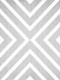 LILA X LOLA - Geometric White Grey - Poster