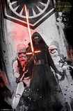 Star Wars Force Awakens - First Order Prints
