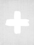 LILA X LOLA - Cross On Grey - Reprodüksiyon