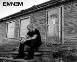 Eminem- LP 2 Kunstdrucke