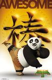 Kung Fu Panda 3 - Awesome Posters