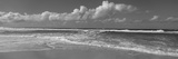 Waves Crashing on the Beach, Sunset Beach, Oahu, Hawaii, USA Photographic Print by  Panoramic Images