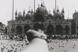 San Marco Foto van Ai Weiwei