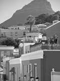 Bo-Kaap, Cape Town, South Africa Photographic Print by Peter Adams