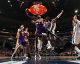 Los Angeles Lakers v Memphis Grizzlies Photo by Joe Murphy