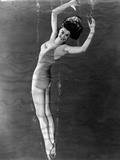 Neptune's Daughter, Esther Williams, 1949 Metal Print