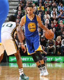 Golden State Warriors v Utah Jazz Photo by Melissa Majchrzak