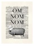 Superdelicious Posters by Matt Dinniman