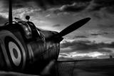 David Bracher - Reach for the Sky - Fotografik Baskı