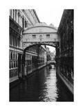 Venezia II Metal Print by Carolyn Longley