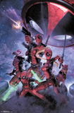 Deadpool - Family Posters