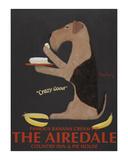 The Airedale Edizione limitata di Ken Bailey