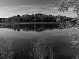 Minnesota, Lake Winnibigoshish, Chippewa National Forest, Northern Minnesota, USA Fotografisk tryk af Paul Harris