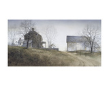 A Rural Morning Art by Ray Hendershot