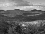 White Mountains National Forest, New Hampshire, New England, USA, North America Photographic Print by Alan Copson