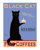 Black Cat Coffee 限定版 : ケン・ベイリー