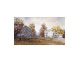 Paysage d'automne Affiches par Ray Hendershot
