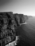 Cliffs of Moher, County Clare, Ireland Photographic Print by Steve Vidler