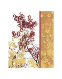 Autumn Fresco Posters by Erin Clark