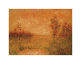 Autumn Field Prints by Joseph P. Grieco