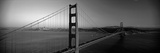 Golden Gate Bridge San Francisco, CA Photographic Print by  Panoramic Images