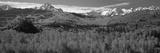 San Juan Mountains, Colorado, USA Photographic Print by  Panoramic Images