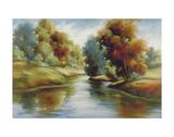 Autumn Grandeur Prints by Marc Lucien