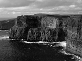 Cliffs of Moher, County Clare, Ireland Photographic Print by Gavin Hellier