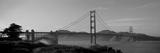 Golden Gate Bridge San Francisco Ca, USA Photographic Print by  Panoramic Images