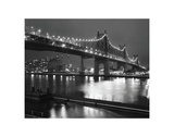 59th Street Bridge Prints by Chris Bliss