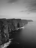 Cliffs of Moher, County Clare, Ireland Photographic Print by Doug Pearson