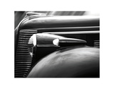 37' Buick Prints by Richard James