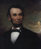 Abraham Lincoln Prints by George Henry Story